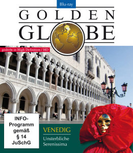 Venedig-Unsterbliche Serenissima