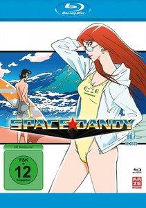 Space Dandy - Blu-ray 7