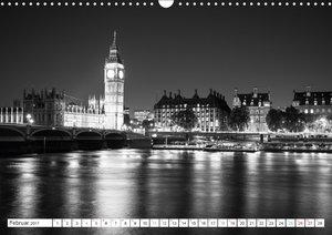 London Stadt an der Themse