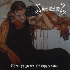 Through Years Of Oppression