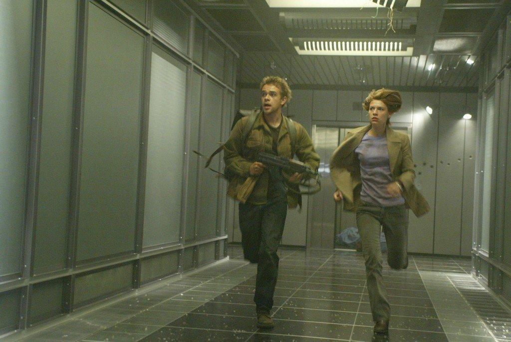 Terminator 3 - Rebellion der Maschinen - zum Schließen ins Bild klicken