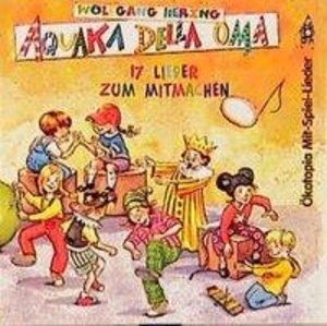 AQUAKA DELLA OMA. CD