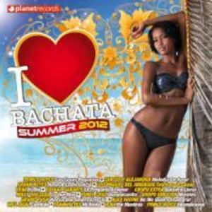 I Love Bachata Summer 2012