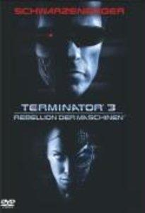 Terminator 3 - Rebellion der Maschinen