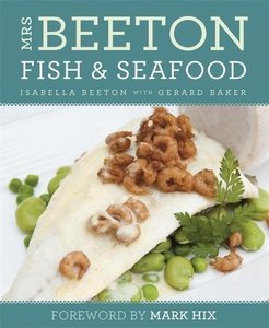 Mrs Beeton's Fish & Seafood