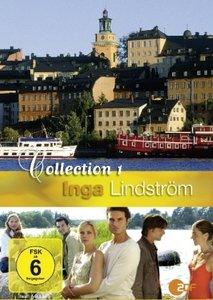 Inga Lindström: Collection 1