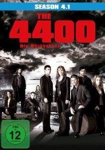 The 4400 - Die Rückkehrer