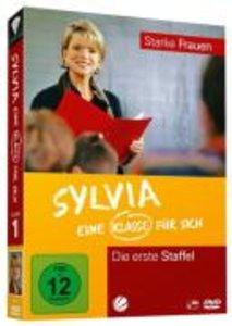 Sylvia-Die Komplette 1.Staffel