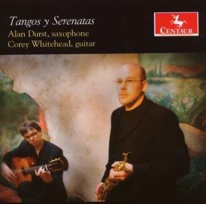 Tangos y Serenatas