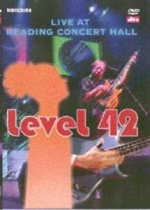 Live At Reading Concert Hall