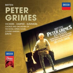 Peter Grimes (Decca Opera)