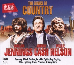 Kings Of Country-My Kind Of Music
