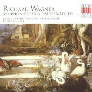 Symphonie C-Dur/Siegfried-Idyll