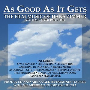 As Good As It Gets:The Film Music O