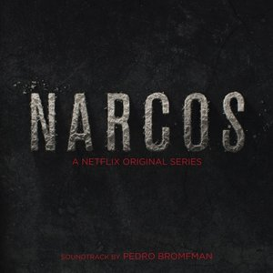 Narcos-Original Soundtrack (Red-Black 2LP)