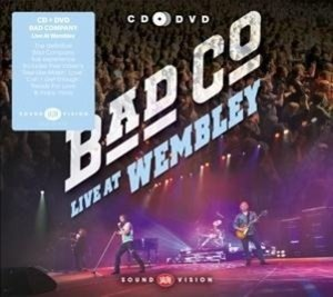 Live At Wembley 2010 (CD+DVD)