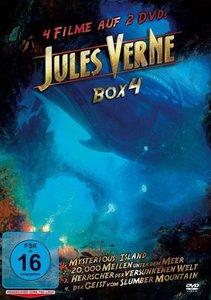 Jules Verne-Box 4 (DVD)