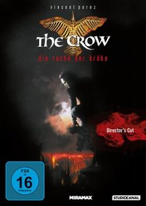 The Crow - Die Rache der Krähe