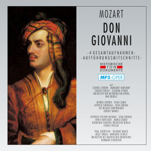 Don Giovanni-MP3 Oper