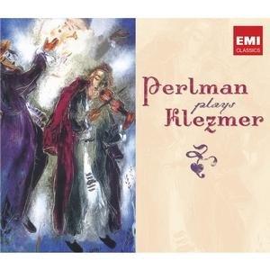 Perlman Plays Klezmer