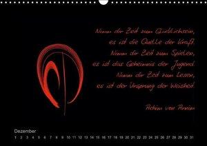 Minimalistisch (Wandkalender 2013 DIN A4 quer)
