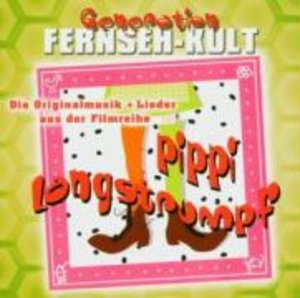 GENERATION FERNSEH-KULT PIPPI