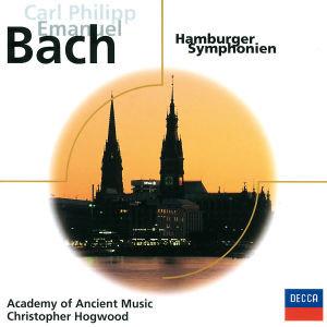 Hamburger Symphonien.1-6