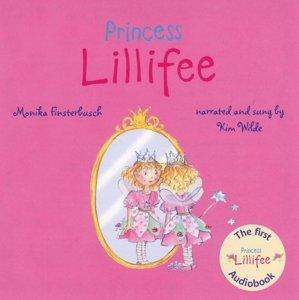 Princess Lillifee (Gesungen&Gelesen Von Kim Wilde)