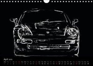 911 Lines (Wall Calendar 2015 DIN A4 Landscape)