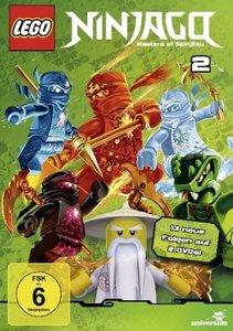 LEGO Ninjago - Staffel 2