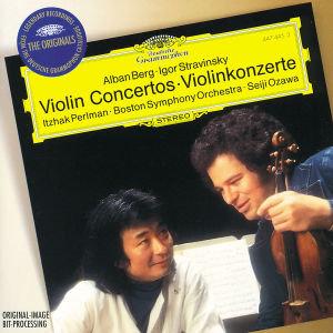 Violinkonzerte/Tzigane
