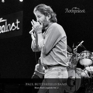 Rockpalast: Blues Rock Legends Vol.2