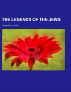 The Legends of the Jews Volume 2