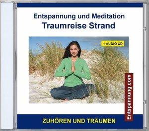 Entspannung und Meditation - Traumreise Strand