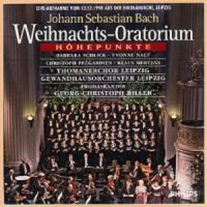 Weihnachts-Oratorium (Highlights)