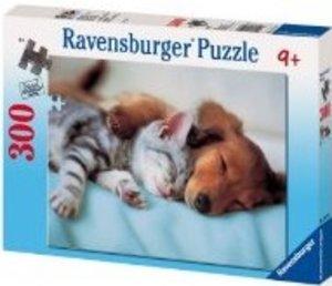 Süße Träume. Puzzle 300 Teile