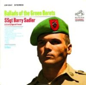 Ballad Of The Green Beret