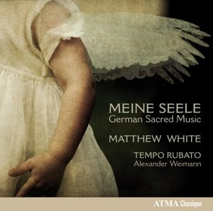 Meine Seele-German Sacred Music