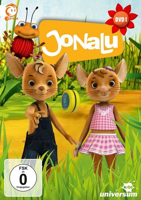 JoNaLu - DVD 1 - zum Schließen ins Bild klicken
