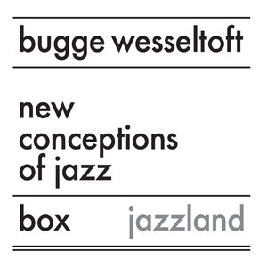 New Conception Of Jazz (Box)