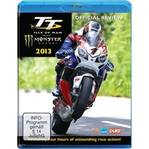2013 Official Review Isle of Man