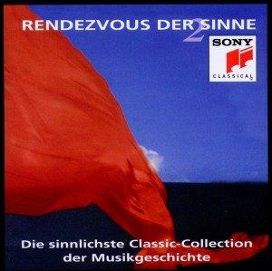 Rendezvous der Sinne Vol.2