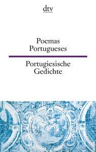 Portugiesische Gedichte / Poemas Portugueses