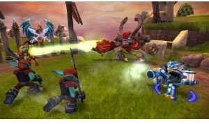 Skylanders: Giants - Booster Pack