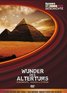 Wunder des Altertums - Discovery Themenbox