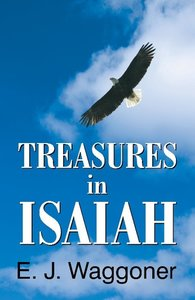 Treasures in Isaiah