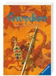 Gwydion 03. König Arturs Verrat