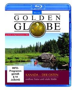 Kanada - der Osten. Golden Globe