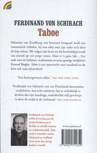 Taboe / druk 1