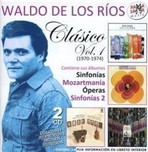 Clsico Vol.1 1970-1974